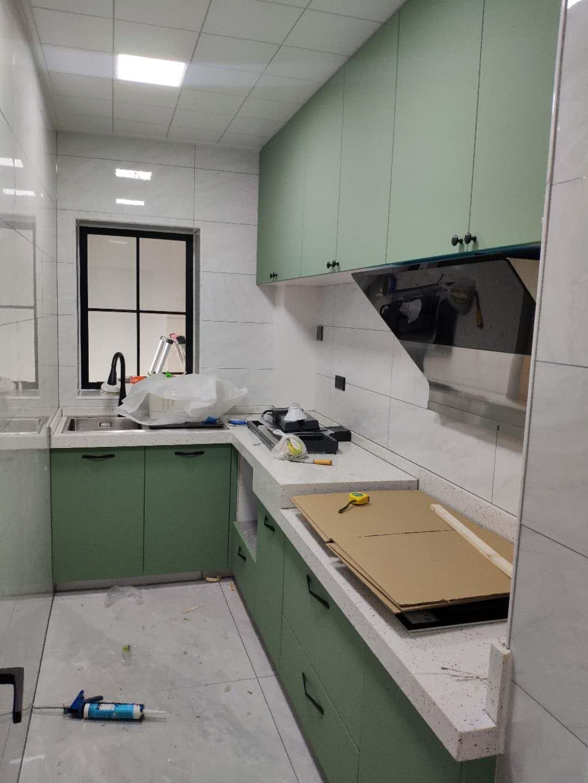 天津鹤立装修——装修是封闭式厨房好还是开放式厨房好?