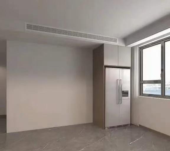 【天装津修案分列享】冰箱、餐边柜  怎做样更和谐 ?